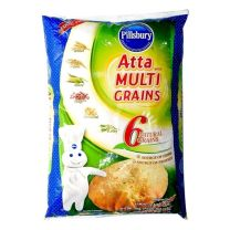 Pillsbury Multi Grains Atta 5kg