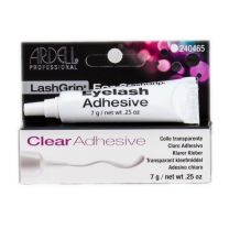 Ardell LashGrip Adhesive Clear for Strip Lashes - 0.25 Oz