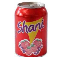 SHANI DRINK CANS 300ml