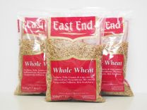 East End Whole Wheat (500g)