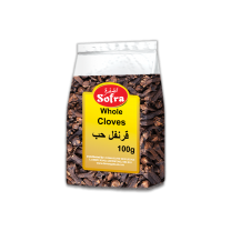 Sofra Cloves Whole 80g