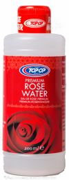 TopOp Premium Rose Water - 200ml