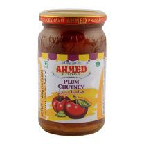 Ahmed Foods Plum Chutney 400g