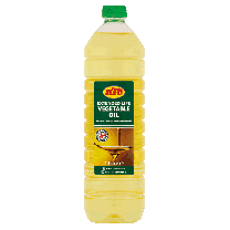 KTC Vegetable Oil Extended Life  (1 Litre)
