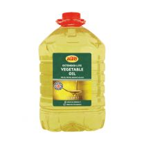 KTC Vegetable Oil Extended Life (5 Litres)