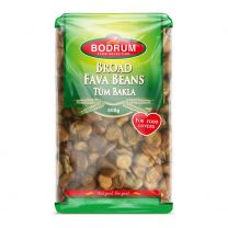 Bodrum Broad Fava Beans (800g)