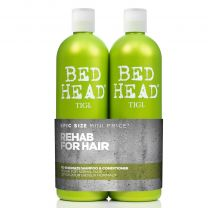 Tigi Bed Head Urban Re-Energize Tween Duo 2 X 750ml