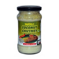 Weikfield Coconut Chutney 283g