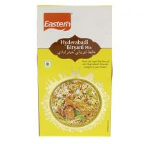 Eastern Hyderabadi Biryani Mix 60g