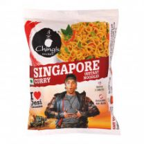 Ching's Singapore Curry Instatnt Noodles 60g