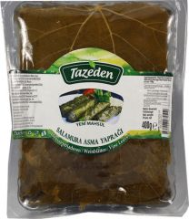 Tazeden Vine Leaves 400g