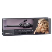 BaByliss Pro Ceramic Dial-A-Heat 16