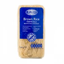 TOP BROWN RICE VERMICELLI 400g