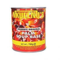Nkulenu's Palm Soup Base 780g