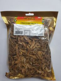 Mother Africa Crayfish Whole 200g