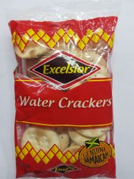 Excelsior Genuine Water Crackers 150g