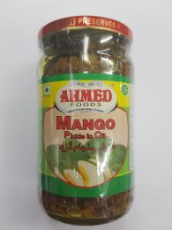 Ahmed Foods Mango Pickle 330g