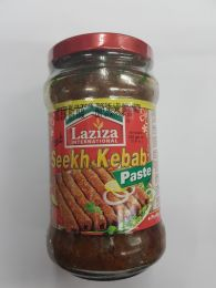 Laziza Seekh Kebab Paste 330g