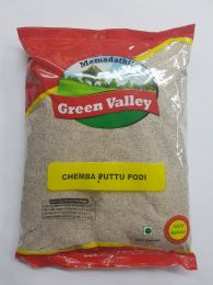 Green Valley Chemba Puttu Podi 1Kg