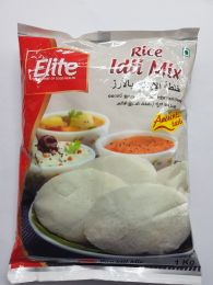 Elite Rice Idli Mix 1kg