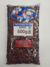 CC Red Kidney Beans - All Sizes
