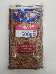 CC Rose Coco Beans - All Sizes