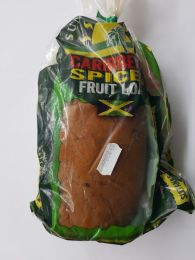 Sunrise Bakery Caribbean Spiced Fruit Loaf