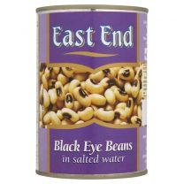 East End Black Eye Beans 400g
