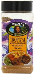Tex's Tropical Multi-Purpose Seasoning 300g