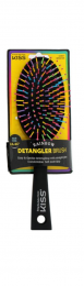 Kiss Detangler Rainbow Brush - Large (BRSH06)