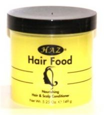 HAZ Hair Food Nourishing Hair and Scalp Conditioner 149g