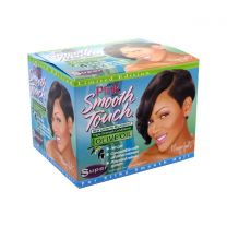 Smooth Touch Luster - Relaxing Kit (2 units), pink color