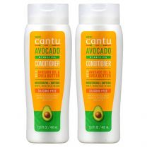 Cantu Avocado Hydrating Conditioner with Avocado Oil & Shea Butter 400ml