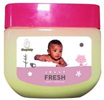 Ebony Baby Jelly Fresh - 13 Oz