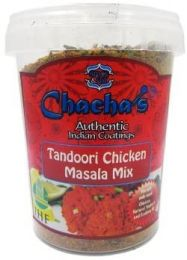 Chacha's Tandoori Chicken Masala Mix 250g