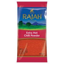 Rajah Extra Hot Chilli Powder 400g