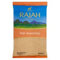 Rajah Fish Seasoning - All Sizes