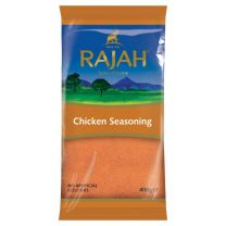 Rajah Chicken Seasoning - All Sizes