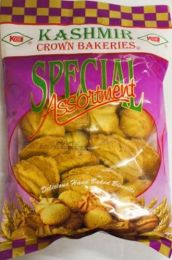KCB Special Assorted Biscuits 200g