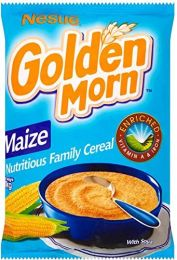 Nestle Golden Morn 500g