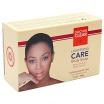 Doctor Clear Lightening Care Body Soap - 7 Oz
