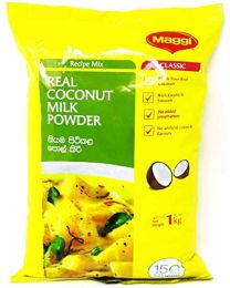 MAGGI COCONUT MILK POWDER MIX 1Kg