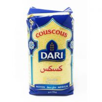 Dari Couscous Medium 1Kg