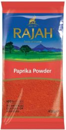 Rajah Paprika Powder - All Sizes