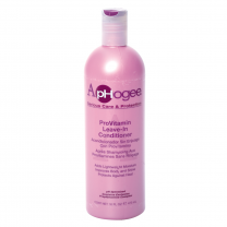 Aphogee Provitamin Leave in Conditioner - 16 Oz