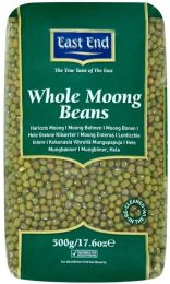 East End Whole Mong Beans (2kg)