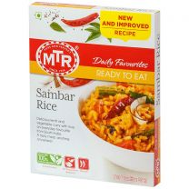 MTR Sambar Rice ( Ready to Eat) 300g