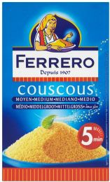 Ferrero Couscous Medium 1kg