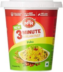 MTR Poha (Ready to eat) 80g