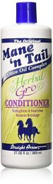 Mane 'n Tail Herbal Gro Conditioner, 27 Ounce